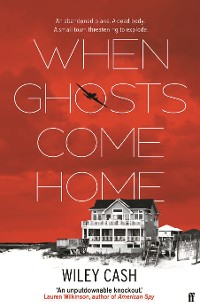 Cover When Ghosts Come Home