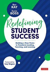 Cover Redefining Student Success