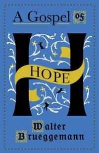 Cover Gospel of Hope