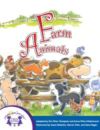 Cover Farm Animals Collection