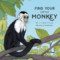 Cover Find Your Little Monkey