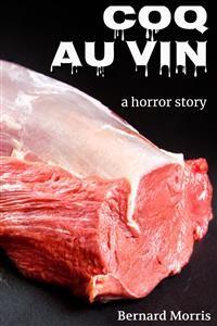 Cover Coq Au Vin (a horror story)