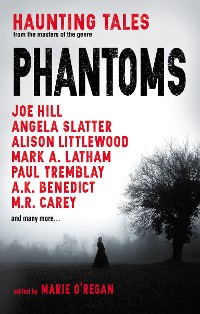 Cover Phantoms