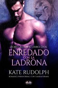 Cover Enredado Con La Ladrona