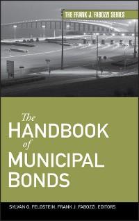 Cover The Handbook of Municipal Bonds