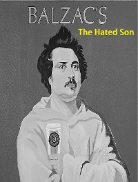 Cover The Hated Son