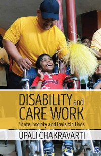 Cover Disability and Care Work
