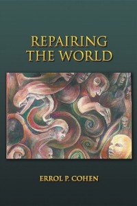 Cover Repairing the World