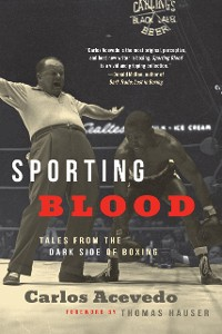 Cover Sporting Blood