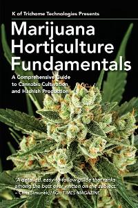 Cover Marijuana Horticulture Fundamentals