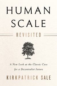 Cover Human Scale Revisited