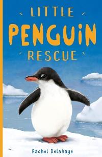 Cover Little Penguin Rescue