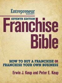 Cover Franchise Bible