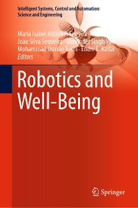 Cover Robotics and Well-Being