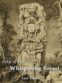 Cover City of the Whispering Forest