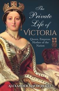 Cover Private Life of Victoria