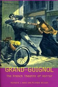 Cover Grand-Guignol