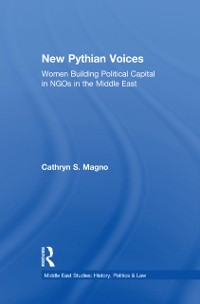Cover New Pythian Voices