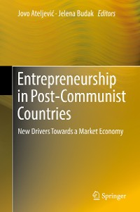 Cover Entrepreneurship in Post-Communist Countries