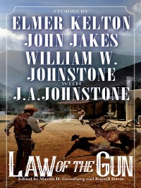 Cover Law of the Gun