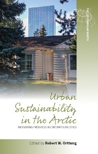 Cover Urban Sustainability in the Arctic