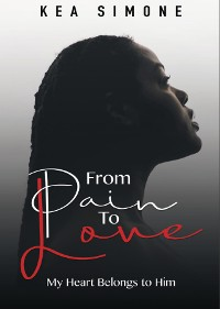 Cover From Pain to Love