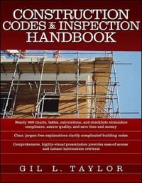 Cover Construction Codes & Inspection Handbook