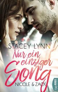 Cover Nur ein einziger Song - Nicole & Zack
