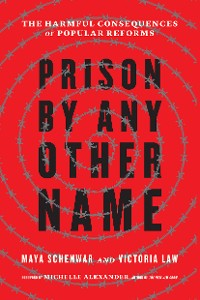 Cover Prison by Any Other Name