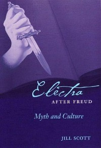Cover Electra after Freud