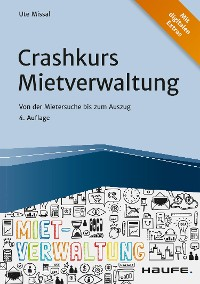 Cover Crashkurs Mietverwaltung