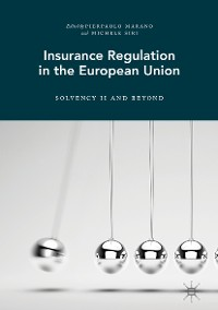 Cover Insurance Regulation in the European Union
