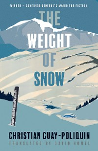Cover The Weight of Snow