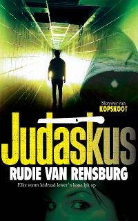 Cover Judaskus