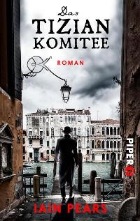 Cover Das Tizian Komitee