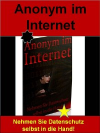 Cover Anonym im Internet