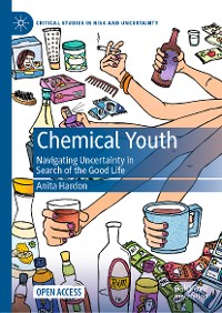 Cover Chemical Youth