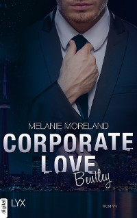 Cover Corporate Love - Bentley