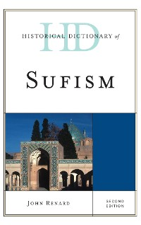 Cover Historical Dictionary of Sufism