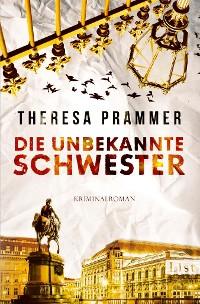 Cover Die unbekannte Schwester