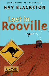 Cover Lost in Rooville (Flabbergasted Trilogy Book #3)