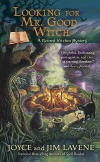 Cover Looking for Mr. Good Witch