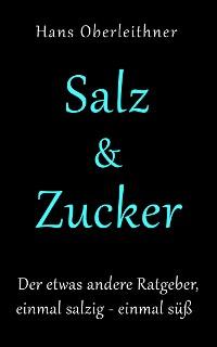 Cover Salz & Zucker