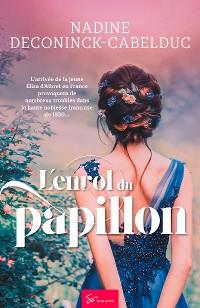 Cover L'envol du papillon