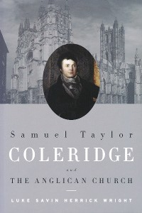 Cover Samuel Taylor Coleridge and the Anglican Church