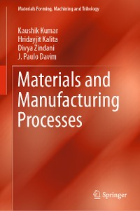 Cover Materials and Manufacturing Processes