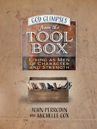 Cover God Glimpses from the Toolbox