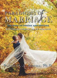 Cover Paradigms of Marriage