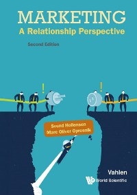 Cover Marketing: A Relationship Perspective (Second Edition)