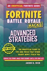 Cover Fortnite Battle Royale Hacks: Advanced Strategies